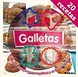 img - for Galletas book / textbook / text book