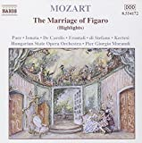 Mozart: The Marriage of Figaro / Pace, de Carolis, Frontali, Morandi [Highlights]