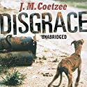 Disgrace Audiobook by J M Coetzee Narrated by Jack Klaff