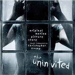 The Uninvited (Original Score)