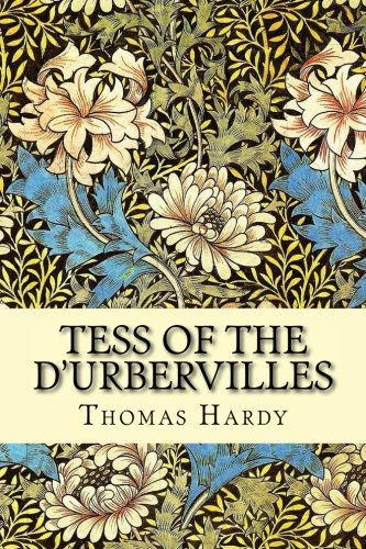 Tess of the d'Urbervilles (Vintage Editions)