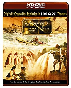 Mystery of the Nile [HD DVD]