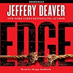Edge: A Novel | Jeffery Deaver