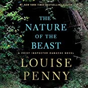 The Nature of the Beast: A Chief Inspector Gamache Novel | Louise Penny