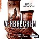 Das Verbrechen (Kommissarin Lund 2) Audiobook by David Hewson Narrated by Anneke Kim Sarnau