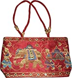 Czds India Women's Orang Handbag (BAG-42)
