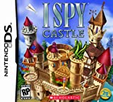 I Spy Castle - Nintendo DS