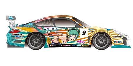 Itasha Hatsune Miku [1/24 Porsche GT3R]