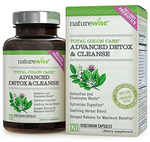 Total Colon Care: Advanced Detox & Cleanse