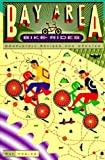 img - for Bay Area Bike Rides by Ray Hosler (1994-07-01) book / textbook / text book