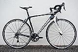 N)Cannondale(キャノンデール) SYNAPSE CARBON ULTEGRA 4(シナプス カーボン アルテグラ 4) ロードバイク 2016年 54サイズ