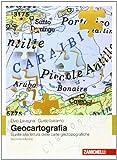 Geocartografia. Guida alla lettura delle carte geotopografiche