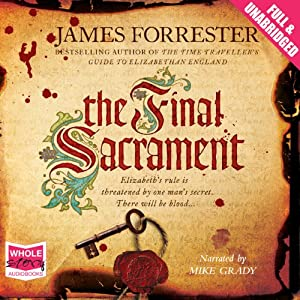 The Final Sacrament Audiobook
