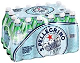 Sanpellegrino(サンペレグリノ) ナチュラルミネラルウォーター(微炭酸) 500ml×24本 [正規輸入商品] ランキングお取り寄せ