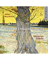 Macmillan / Visions of a November Spring