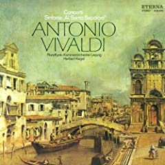 "Flute Concerto in D Major, Op. 10, No. 3, RV 428 ""Il gardellino"": I. Allegro"