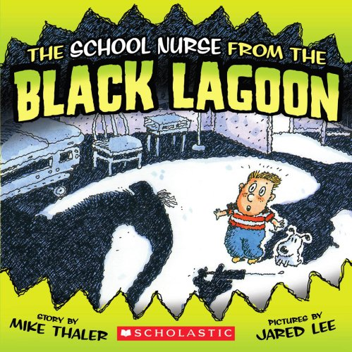 the book report from the black lagoon genre This quiz is designed to see how well you comprehended the story the book report from the black lagoon.