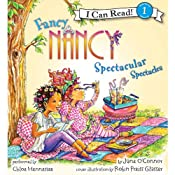 Fancy Nancy: Spectacular Spectacles | Jane O'Connor, Robin Preiss Glasser