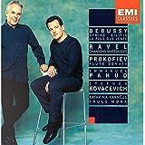 Debussy · Ravel · Prokofiev / Pahud · Kovacevich · Karnéus · Moerk