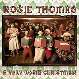 A Very Rosie Christmas