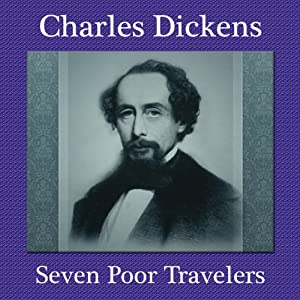 The Seven Poor Travelers Audiobook