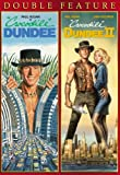 Crocodile Dundee / Crocodile Dundee II [DVD] [Region 1] [US Import] [NTSC]