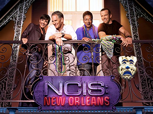 NCIS: New Orleans (2014) (Television Series)