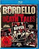 Image de Bordello of Blood: Death Tales [Blu-ray] [Import allemand]