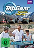 DVD & Blu-ray - Top Gear Specials Collection [3 DVDs]