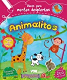 img - for Animalitos / Baby Animals (Mentes Despiertas) (Spanish Edition) book / textbook / text book