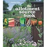 The Allotment Source Bookby Caroline Foley