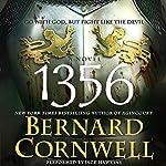 1356: A Novel | Bernard Cornwell