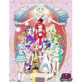 プリティーリズム・レインボーライブ Blu-ray BOX 2