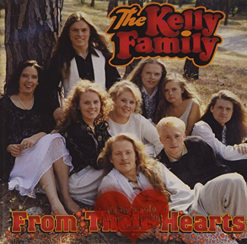 The Kelly Family - Bravo Hits 15 - CD1 - Zortam Music