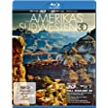 Amerikas S�dwesten 3D - Vom Grand Canyon bis zum Death Valley [3D Blu-ray]
