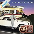 Alexander O'Neal (Tabu Reborn Bonus Track Edition)