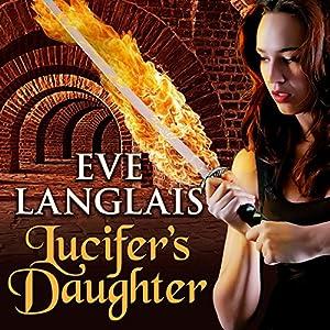 Lucifer's Daughter Audiobook