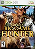 Cabela's Big Game Hunter (XBox 360)