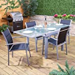 Alfresia Orlando Garden Furniture Set...