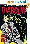 DIABOLIK (131): Il genio della fuga (...