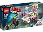 The LEGO Movie 70804: Ice Cream Machine