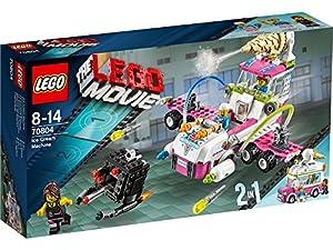 Lego Movie 70804 - Eiscremewagen