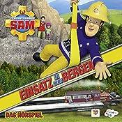 Einsatz in den Bergen (Feuerwehrmann Sam 8, 5) | Willi Röbke, Stefan Eckel, Ulrich Georg, Jakob Riedl