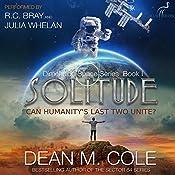 Solitude: Dimension Space, Book 1 | [Dean M. Cole]