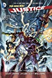 Justice League, Vol. 2: The Villains Journey (The New 52)