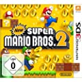 New Super Mario Bros. 2 - [Nintendo 3DS]
