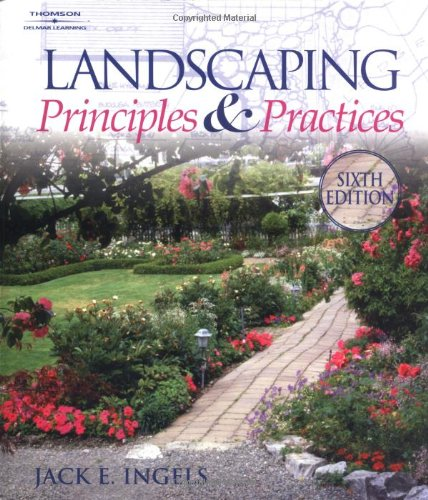 Landscaping: Principles & Practices