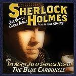The Adventures of Sherlock Holmes: The Blue Carbuncle | Arthur Conan Doyle