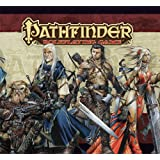 Pathfinder: Game Master Screenby Paizo