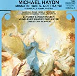 Michael Haydn: Missa S. Gotthardi